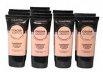 12 x Collection Colour Match Foundation Tubes | Assorted | RRP £36 | Wholesale